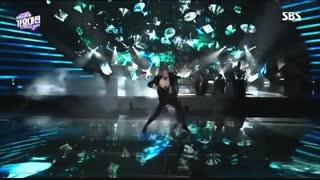 کنسرت EXO Love Shot
