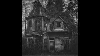"""داستان کوتاه و: """"ترسناک خانه قدیمی مادربزرگ"""""""