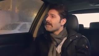 اجرای زنده حمید هیراد به نام انفرادی