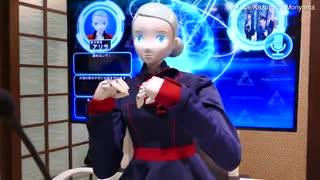 ربات های سخنگو در متروی ژاپن نصب شدند