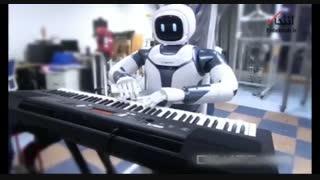 ربات پیشرفته Ubtech با حرکات انسان نما رونمایی شد