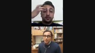 ویدیو مارکتینگ و نکات طلایی ارتباطات موثر با ویدیو - محسن نبوی