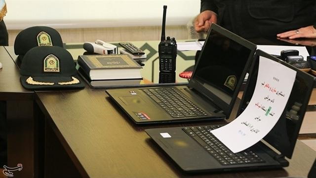 دزد لپتاپهای تهران چطور ۲۷ لپتاپ را دزدید؟