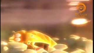 انیمیشن لاروا