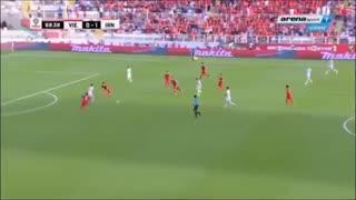 خلاصه دیدار ایران 2_0 ویتنام (جام ملتهای آسیا)
