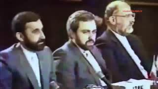 محرمانه از مذاکرات رفسنجانی با آمریکا