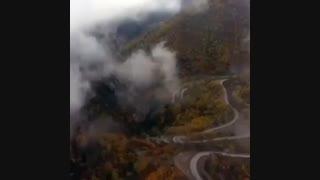 جاده توسکَستان