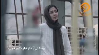 برداشتی آزاد از فیلم «گاو زخمی»