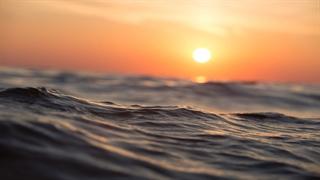 اقیانوس ها در یک و نیم قرن گذشته چقدر گرم شده اند؟