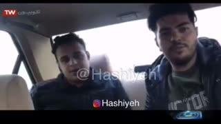 واکنش سربازها به انتشار کلیپ رقصشان در پادگان