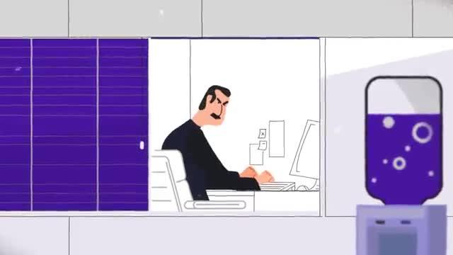 انیمیشن اپلیکیشن کولاک | Koolack