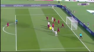 خلاصۀ دیدار کرهشمالی 0_6 قطر (جام ملتهای آسیا)