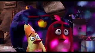 تریلر معرفی انیمیشن پرندگان خشمگین 2
