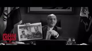 انتشار نماهنگ گروه بمرانی برای فیلم مارموز