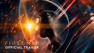 دانلود فیلم اولین انسان First Man 2018