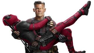 جلوه های ویژه فیلم Deadpool 2