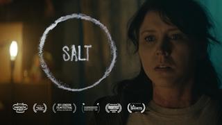 فیلم کوتاه ترسناک نمک