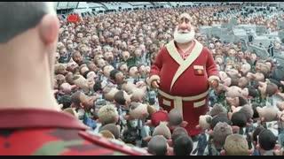 «ARTHUR CHRISTMAS»؛«پارت دوّم»