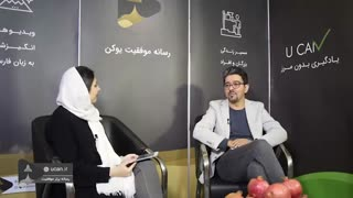 گفت و گو با اکبر هاشمی، سردبیر و مدیر مسئول هفته نامه استارتاپی شنبه