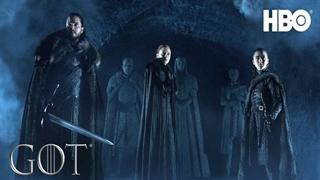 اولین تریلر رسمی فصل هشتم سریال Game Of Thrones