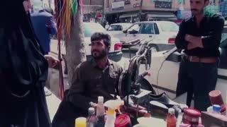 جمهوریت در جمعه بازار
