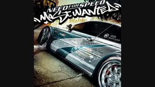 Need for Speed: Most Wanted Soundtrack
