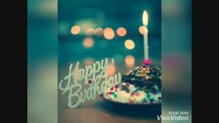 تولدت مبارک دازای سان