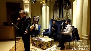 موسیقی ختم ۰۹۱۲۱۸۹۷۷۴۲ اجرای مراسم ترحیم عرفانی در تالار پذیرایی، گروه موسیقی عرفانی پاییز مهربان، خواننده نی دف باغلاما