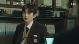 قسمت نوزدهم و بیستم سریال کره ای قهرمان عجیب من – My Strange Hero 2018 - با زیرنویس فارسی