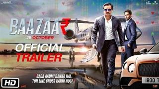 دانلود فیلم هندی بازار Baazaar 2018
