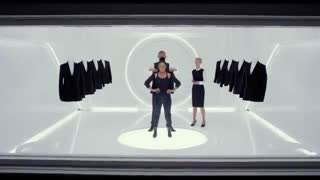 تریلر معرفی فیلم مردان سیاه پوش 4