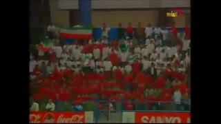 نوستالژی؛ خلاصه دیدار ایران 1_2 عراق (جام ملتهای آسیا 1996)