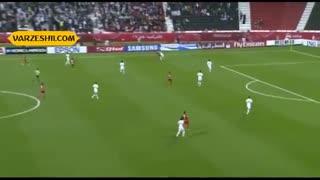 نوستالژی؛ عراق 1_2 ایران (جام ملتهای آسیا 2011)
