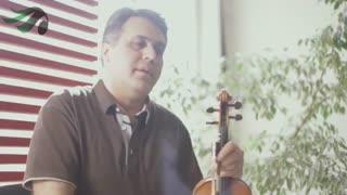 آموزش ویولن در آموزشگاه موسیقی آوای سپهر