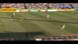 بازی کلاسیک؛ ایران (6)3_3 (7) عراق (جام ملتهای آسیا 2015)