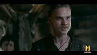 دانلود سریال Vikings فصل 5 قسمت 18