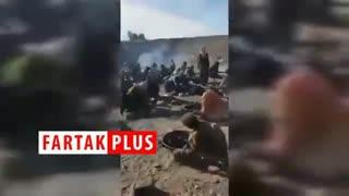 خط تولید تریاک در افغانستان!