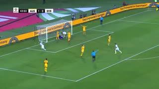 خلاصه دیدار استرالیا 3_2 سوریه (جام ملتهای آسیا2019)