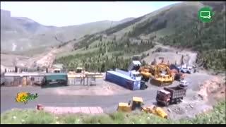 معرفی کشور و تیم ملی قرقیزستان