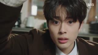 قسمت بیست و یکم و بیست و دوم سریال کره ای قهرمان عجیب من – My Strange Hero 2018 - با زیرنویس فارسی