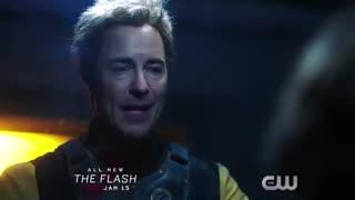 دانلود سریال The Flash (فلش) فصل 5 قسمت 10 | وان سریال