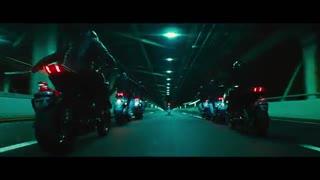 تیزر کوتاهی از فیلم جان ویک 3