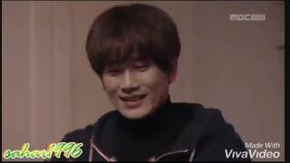میکس خنده دار و بامزه از سریال های جی سانگ