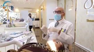 دکتر ارتودنسی | دکتر داوودیان
