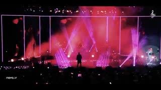 گزارش ویدیویی کنسرت مازیار فلاحی 20 دی 97