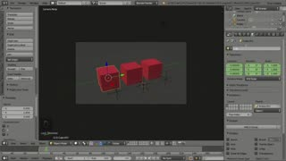 Tutorial Blender - Motion Graphics - Curso Completo - Complete Course