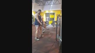 اسکات اسمیت در بدنسازی و ورزش