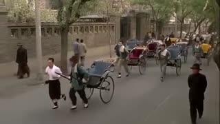 فیلم سینمایی دوبله فارسی اکشن رزمی افسانهای با بازی جت لی