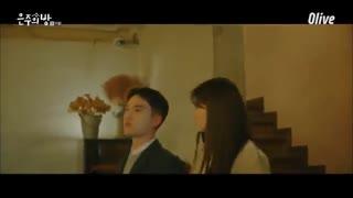 حضور ویژه ووندوک و هونگشیم ( کیونگسو و نام جی هیون ) دنیای مدرن تو سریال Dear My Room