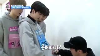 [ENG] BTS JHOPE UNDER NINETEEN [UNAIRED CLIP]